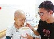 一年前父亲肾衰拒捐助 中考前母亲又患癌症