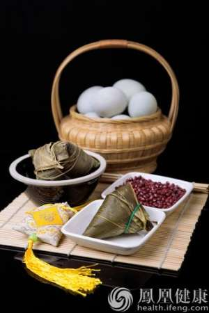广州食药监局节前抽检119批粽子1批不合格