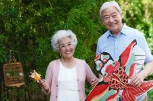 """广州""""三无""""老人将可免费入养老院"""