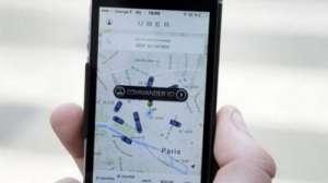 """出轨被手机""""出卖"""" 男子状告Uber索赔巨款"""