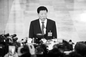 人社部部长尹蔚民:网传延迟退休方案是误读