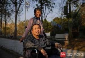 72岁老汉变性手术 网友-努力做自己莫管他人闲言碎语