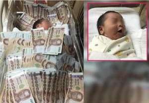 婴儿盖40万睡 专家-孩子皮肤很容易过敏还会引发呼吸疾病