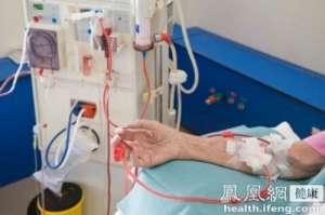 陈薇代表:血友病用药产量低 患者不够用
