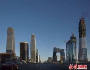 北京人口减少4成 网友-我只关心什么时候能再吃上煎饼油条