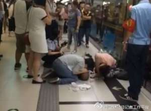 天涯副主编地铁站晕倒后去世 将进行尸检确定死因
