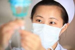 """李春燕:输液安全重在保护血管""""生命线"""""""