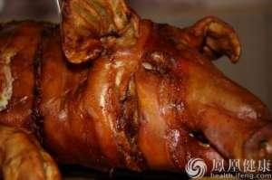 食药监总局彻查病死猪肉