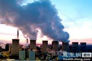 环保部22地查华北雾霾病因 燃煤贡献六成PM2.5