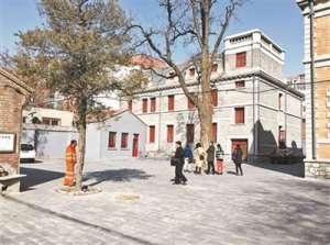北京著名鬼宅出租 已有客户看房欲改建成博物馆或会所