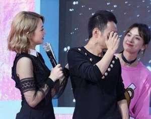 李维嘉到底因何录制节目时大哭?谢娜安慰:嘉爷你要好好的
