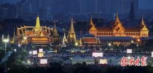 泰国为旅游业拼了:欲开放军事设施吸引中国游客