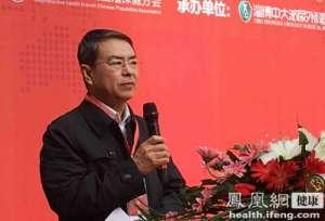 中国男性健康万里行淄博站工程全面启动