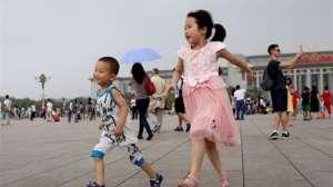 全面两孩第一年全国多出生131万人 生育高峰或在今明年