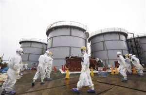 日本首次承认福岛辐射致癌病例