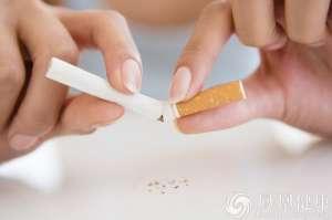 中国控烟协会:肯定上海拟规定室内公共场所全面禁烟