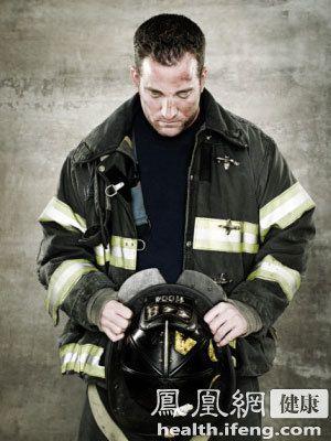 专家称911救援者癌症高发或因PTSD所致
