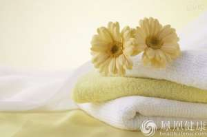 不吸水掉颜色 12款不合格毛巾退出北京