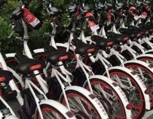 """南京""""试水""""共享单车升级版 共享电单车时速20公里左右"""