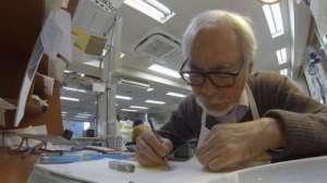 宫崎骏宣布复出 《你的名字。》成功激发老爷子战斗欲望