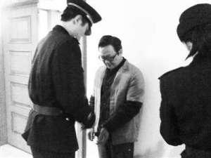 """""""捐精院士""""因贪污一审获刑13年 已提起上诉"""