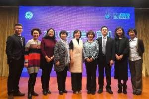 2016GE-美中宜和妇产超声学术讨论会在京举行