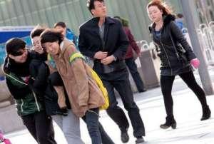 北京天气预报:今天阵风七级霾吹散 周五重新拥抱蓝天