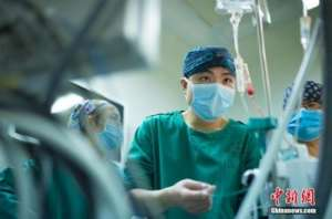 卫计委:到2020年力争使儿科医师达到14万人以上