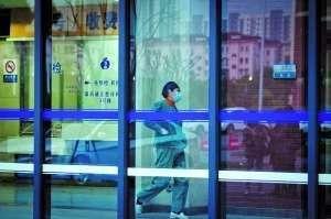 上海披露H7N9四岁患儿康复全程:每天两次服用达菲
