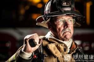 911十五周年:救援者癌症高发或因PTSD所致