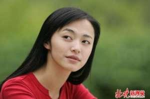 亚洲最时尚面孔 姚晨的面孔鲜明自然有个性脱颖而出