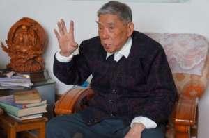 著名会计学家、原江西财经学院代院长裘宗舜教授辞世