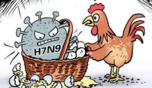 湖南新增两例人感染H7N9流感病例 2017年确诊13例