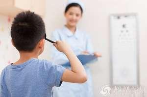 中国视觉白皮书发布 5岁以上人群每3人中1人近视