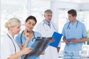 医生数量每年仅增4.4% 远不及门诊住院增长量