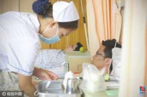 中国治癌新药困局:临床实验研究项目数不到美国1-5