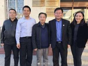 史无前例:中国科学家4篇论文齐上《科学》封面