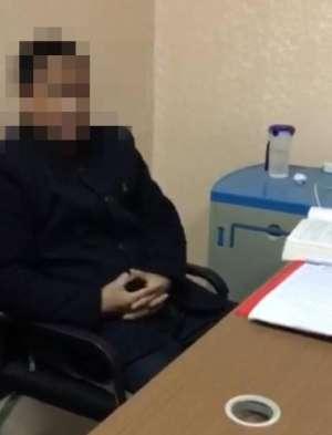男子到医院要求医生割睾丸 称因无法控制自己