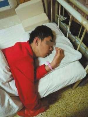 河南一中学生遭同学群殴受伤:曾多次挨打,被威胁不准告状