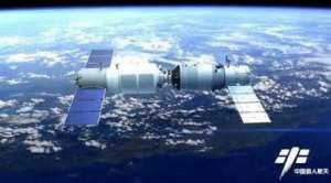 天舟一号运抵文昌 计划于4月中下旬由长征七号火箭发射升空