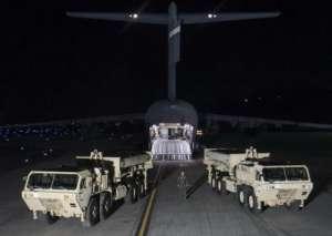 中国因萨德报复韩国? 韩财长称并无确切证据