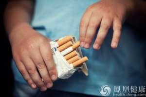 政解 - 国家卫计委:控烟立法到了最后阶段