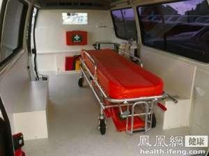 政解-救护车收费新规算账:3公里以内不超100元