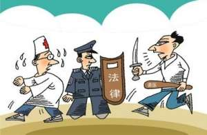 湖南医生被患者家属打死 国家卫计委等部门现场督办