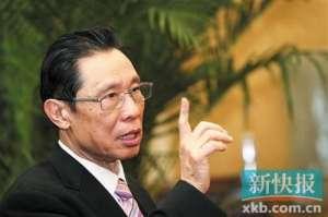 钟南山:医改七年,我并不满意