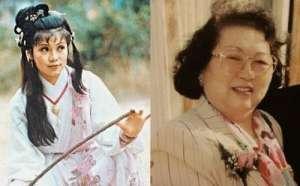 """""""最俏黄蓉""""翁美玲母亲去世 葬礼举行后将与翁美玲一同葬于英国剑桥"""