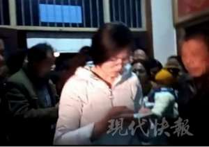 失踪男孩确认被害 母亲情绪失控将儿子杀害后藏床下