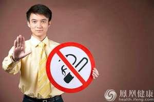 控烟一周年 违法行为发现率降低