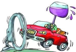 喝三顿酒高速驾车袄 男子体内酒精含量为179mg-100ml涉嫌危险驾驶罪