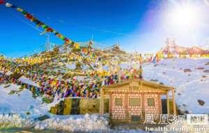 奇正藏药雷菊芳委员:建议建立藏药资源保护区